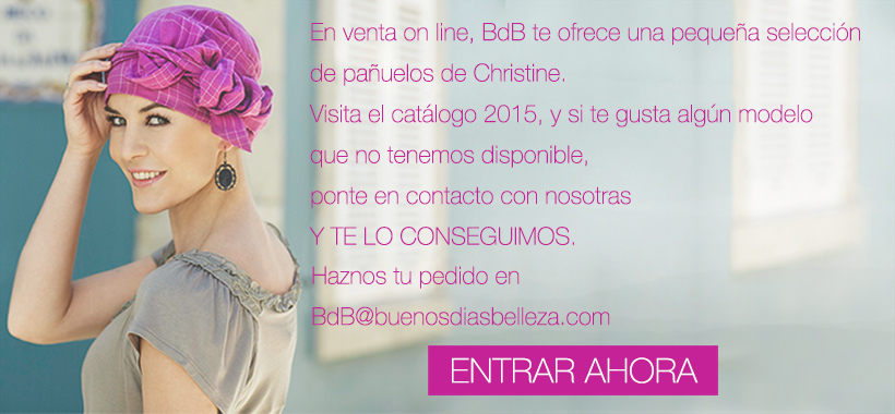 Catalogo Christine 2015 Headwear